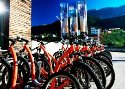 cube active summer mountainbike shop