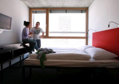 CUBE hotel - 2er-zimmer