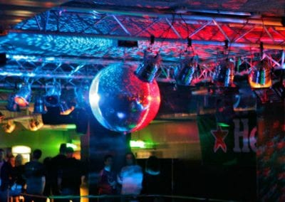 cube cube club disco bar